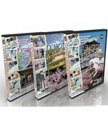 Judo for Trainer-Judo in Japan. Film 1 + 2 + 3. Training. methods. techn... - $14.99