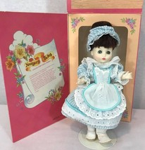 "Antiques Vintage IDEAL Nursery Tales Collectors Doll Series 1984 Sz: 8"" in - $21.90"