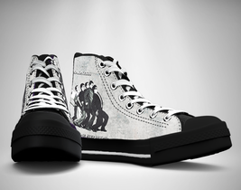 Madness One Step Beyond Canvas Sneakers Shoes - $29.99
