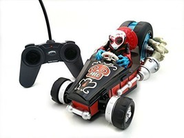 NKOK Remote Control Skylanders Fiesta with Crypt Crusher RC Vehicle - $43.19