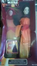 Star Wars Episode 1 Hidden Majesty Queen Amidala Doll New Sealed In Box ... - $26.99