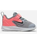 Nike Kids Downshifter 9 (TDV) (Infant/Toddler), AR4137 402 Multi Sizes O... - $49.95
