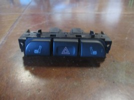 2002 Jaguar X Type Seat Hazard Heated Switch 1X43-138302 - $18.69