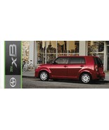 2014 Scion xB sales brochure catalog US 14 Toyota Rumion - $6.00