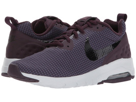 Nike Women's Air Max Motion SE Sneaker Purple Size 8 Retail $90 - $42.50