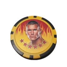 2011 Topps WWE Power Chipz Randy Orton #7 - $14.95