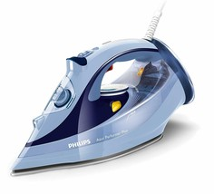 Philips Azur Performer plus GC4526/20 Iron of Steam 2600W 7.4oz Steam 1.8oz/Min - $329.94