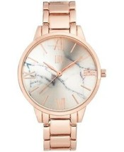 Inc International Concepts Women's Watch Stainless Steel Rose Gold - $38.50