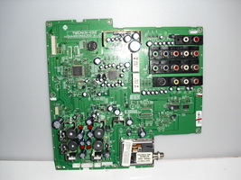 1aab10n16200 a    main  board   for  sanyo  dp32746 - $16.99