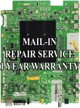 Mail-in Repair Service 47LM8600 Main Board EBR75253401 EAX64872104 - $95.00