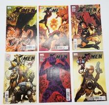 Astonishing X-men 32 35 36 38 39 42 Volume 3 2004 Marvel Comics Book Lot - $16.09