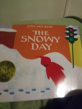 Childrens picture book Snow Lot - $7.70