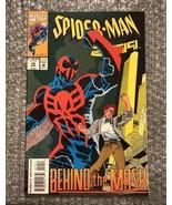 Spider-Man 2099 #10 - 1993 Marvel Modern Age Comic Book - Mid Grade - $4.90