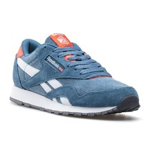 Reebok Shoes CL Nylon Washed Junior, BD3856 - $119.00