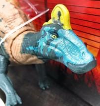 Jurassic World Edmontosaurus Primal Attack Sound Strike Action Figure GJN67 New - $32.99