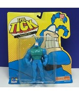 The Tick action figure Bandai 1994 Fox moc sealed vtg retro Bounding sup... - $62.70