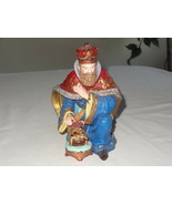#75177 Kirkland Signature Christmas Nativity Wise Man Magi King Jewels B... - $16.17