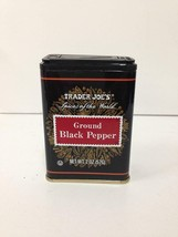 Trader Joe's Ground Black Pepper (Spices of the World) - $7.51