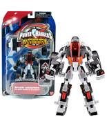 "NEW Bandai Power Rangers Operation Overdrive 6"" Action Figure MACH-MORPH... - $39.99"
