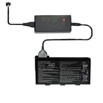 External Laptop Battery Charger for Msi Cr700X Battery - $55.85
