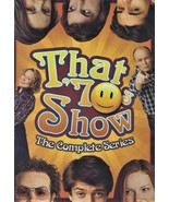 That '70s Show The Complete Series DVD Set Brand New - $34.95