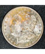 1883-CC $1 Morgan Dollar GSA HOARD Gem BU Brillant Luster Silver Rare Co... - $350.00