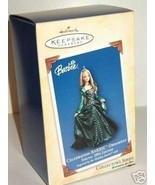 Hallmark Keepsake Ornament - Celebration Barbie 2004 (QX8604) - $14.85