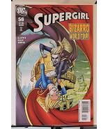 Supergirl #56 (November 2010, DC) - $1.48