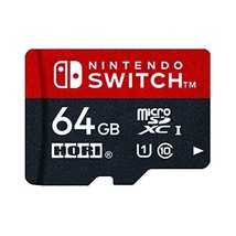 [Nintendo Switch support: micro SD card 64 GB for Nintendo Switch - $80.25