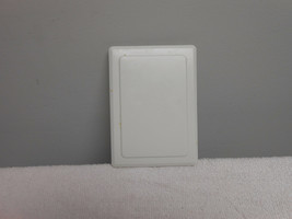 GE General Electric Microwave Oven Inlet Cover ( Canopy ) WB06X10816  - $11.99