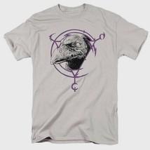 Dark Crystal Skekis T-shirt 80s movie retro style 100% grey cotton tee DK140 image 2