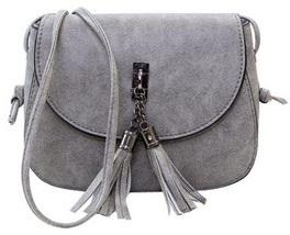 Fashion PU Leather Bags Woman Handbag Small Shoulder Bag - ₨1,232.65 INR