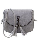Fashion PU Leather Bags Woman Handbag Small Shoulder Bag - $18.00