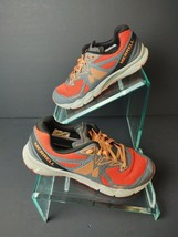 Merrell Womens Agility Charge ( J12576 ) Gray/Red Running Shoes Size 9.       B1 - $38.99