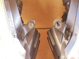 08-10 Nissan Rogue HID Xenon Headlights Set L&R - POLISHED image 5