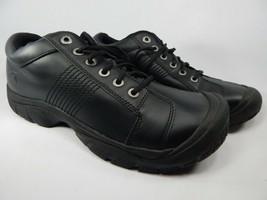 Keen Ptc Oxford Talla: US 12 M (D) Eu 46 Hombre Punta Suave Zapatos de Trabajo