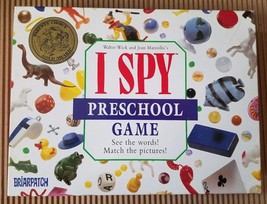 I Spy Preschool Game - $6.89