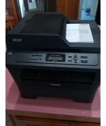 Brother DCP-7065DN Monochrome Laser Multi-Function Copier w Duplex FOR P... - $297.00