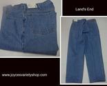 Mens lands end blue jeans web collage thumb155 crop