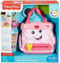 Fisher-Price Laugh & Learn My Smart Purse image 4