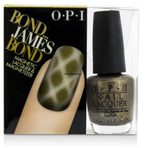 OPI Magnetic Lacquer & Magnetizer **NEW** - $15.83+