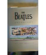 The Beatles Anthology by Chronicle Books Staff, Beatles Staff, John Lenn... - $29.70