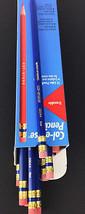 Vintage Sanford Col-erase Pencils 20044 Blue box of 12 - $15.79