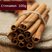 High Quality Pure. ALBA GRADE Organic Ceylon CINNAMON Sticks BULK 500grams - $49.03