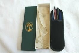 Gift boxed. Set of Faber-Castell Grip II Pencils. AP2580 1999 Levenger Shop - $14.85