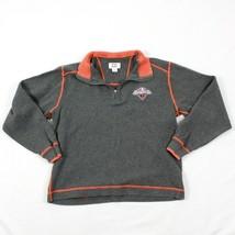 Cutter & Buck 1/2 Zip Mock Sweater Womens Small SF GIANTS Golf Polo Worl... - $11.30