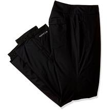 Columbia Women's Standard Bugaboo II Pant, Black, Small x Regular - $74.24