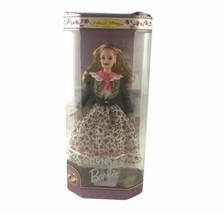 1998 Barbie Dolls of the World Austrian International Collector Edition 21533 - $23.02