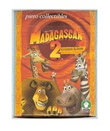 Madagascar 2 Preziosi Coll. Box 30 Packs Stickers - $18.00
