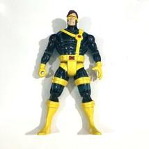 1993 Marvel Toy Biz Cylops X-Men Action Figure Rare! K9 - $42.77